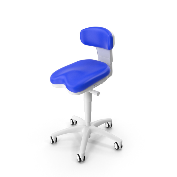 Adjustable Dental Stool PNG & PSD Images