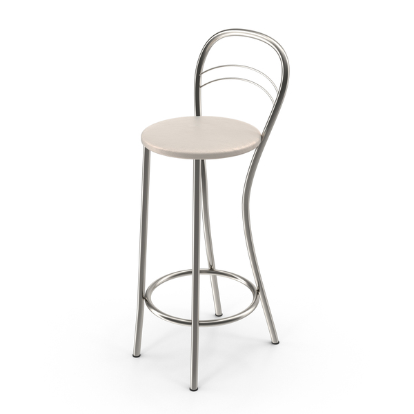 Bar: Adria Hoker Stool PNG & PSD Images