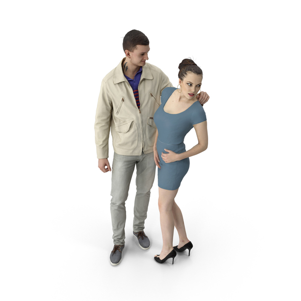 Adult Couple PNG & PSD Images