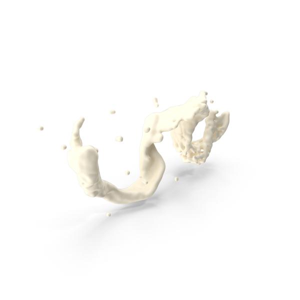 Aerial Splash PNG & PSD Images