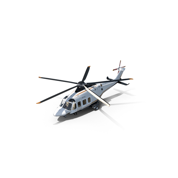 AgustaWestland AW139 PNG & PSD Images