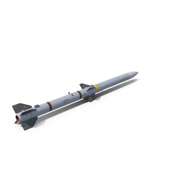 Aim 120: AIM-120C AMRAAM PNG & PSD Images
