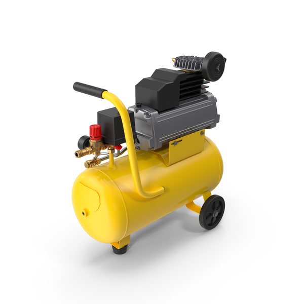 Air Compressor PNG & PSD Images