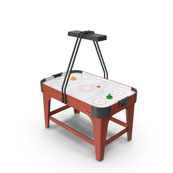 Table: Air Hockey PNG & PSD Images