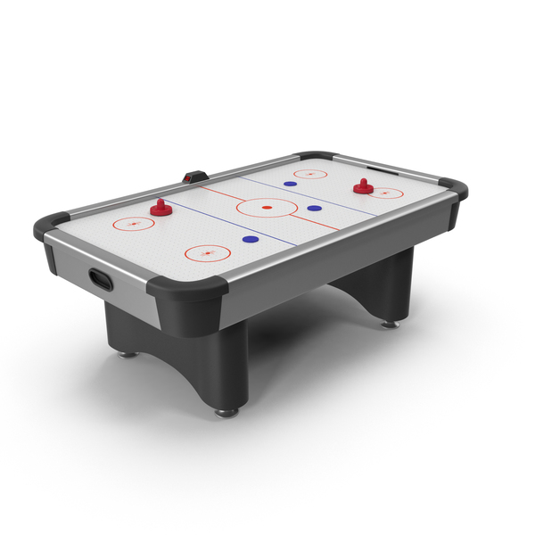 Air Hockey PNG & PSD Images