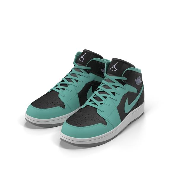 Air Jordans PNG & PSD Images