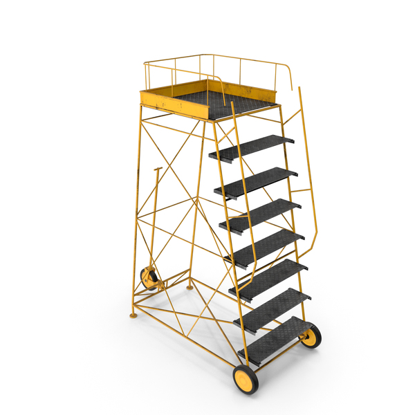 Airfield Ladder Large PNG & PSD Images