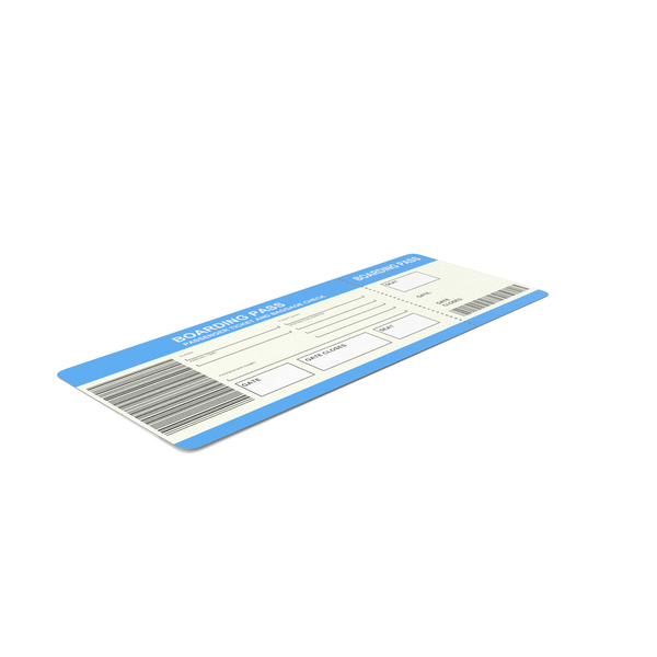 Airline Ticket Object
