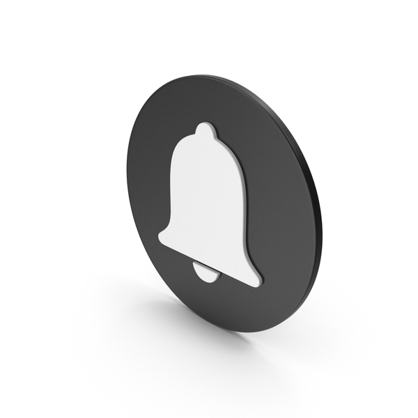 Logo: Alarm / Notification Icon PNG & PSD Images