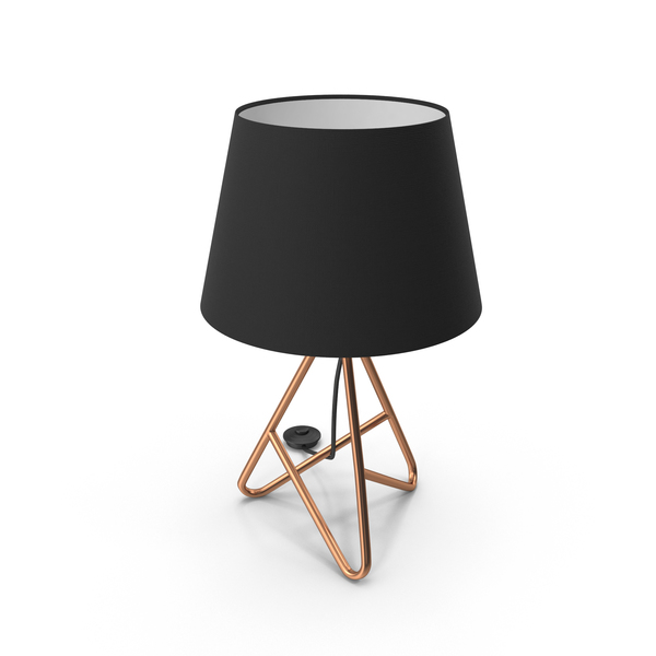 Albus Table Lamp PNG & PSD Images