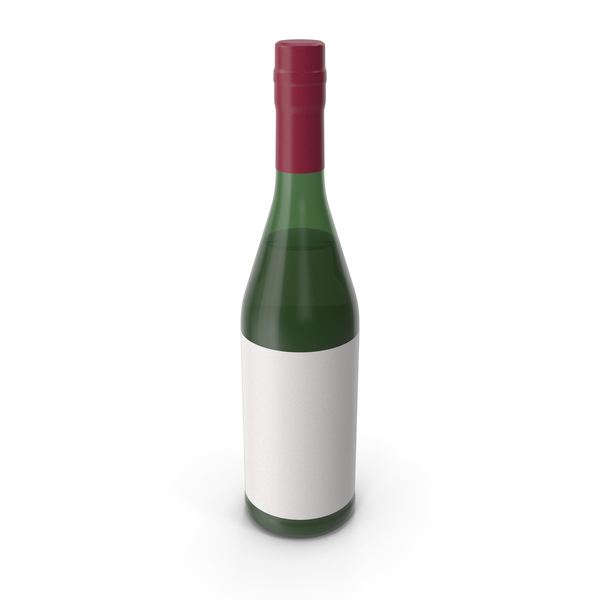Wine: Alcohol Bottle PNG & PSD Images