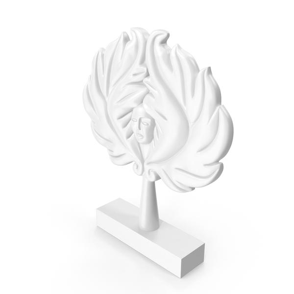 Alive Sculpture PNG & PSD Images