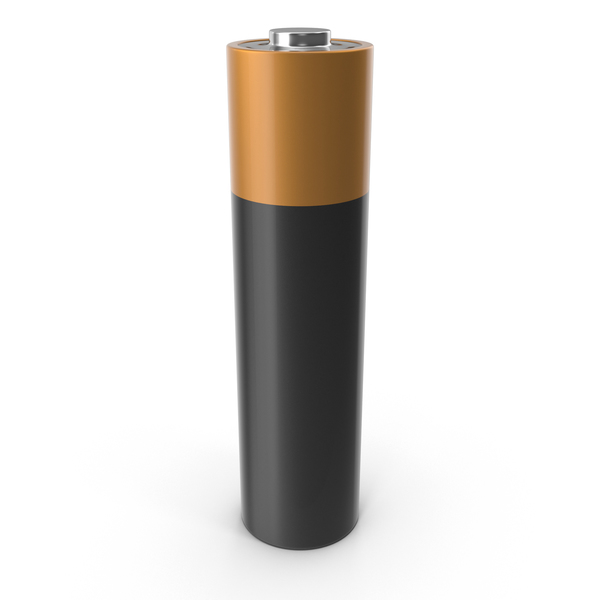 Alkaline Battery PNG & PSD Images