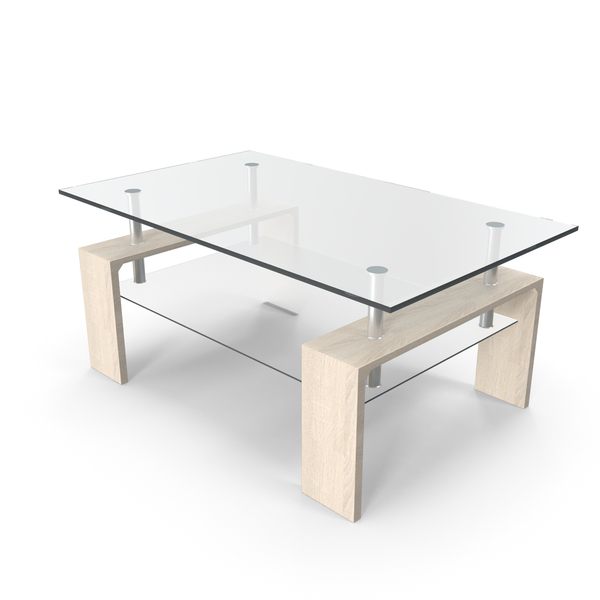 Allora Coffee Table PNG & PSD Images