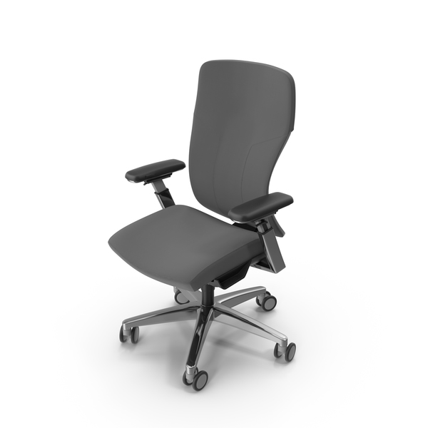 Allsteel Acuity Office Chair PNG & PSD Images