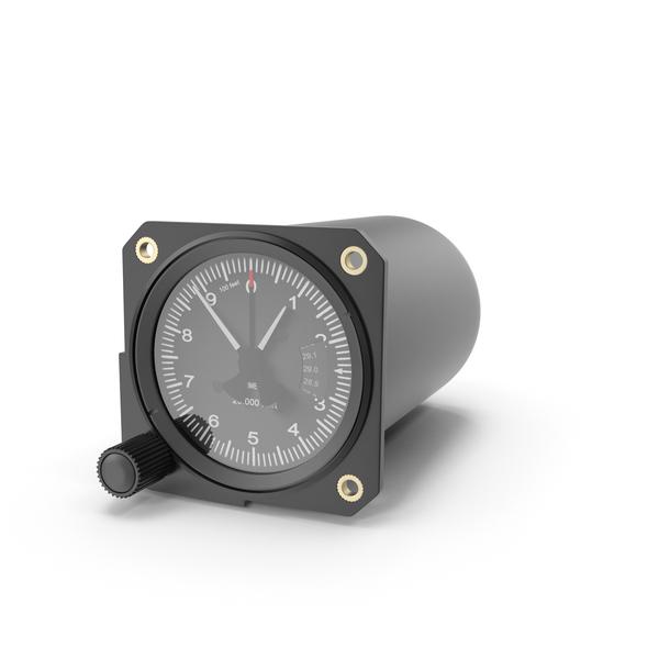 Altimeter PNG & PSD Images