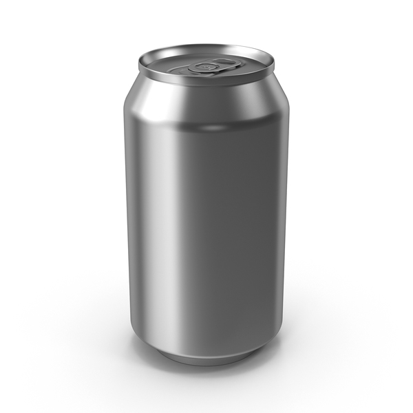 Aluminum Can PNG & PSD Images
