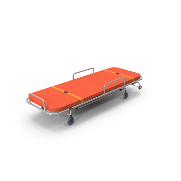 Ambulance Bed PNG & PSD Images