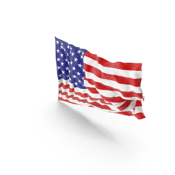 American Flag PNG & PSD Images
