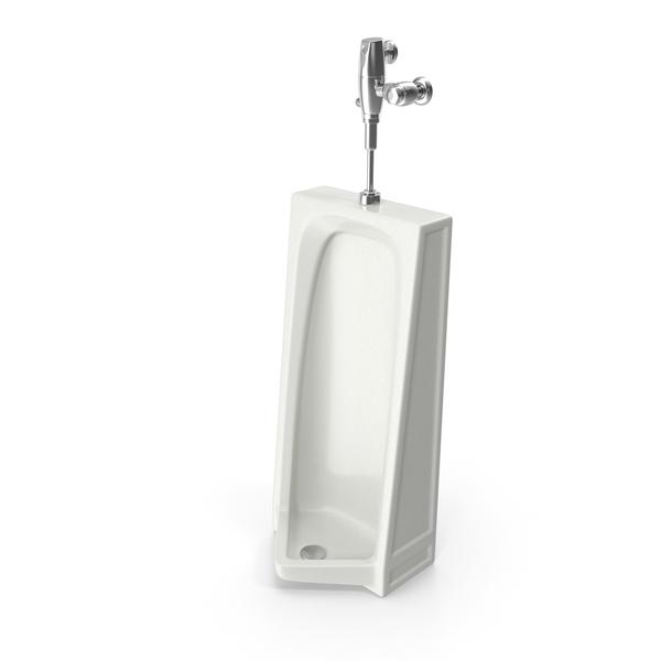 American Standard Stallbrook Washout Urinal PNG & PSD Images