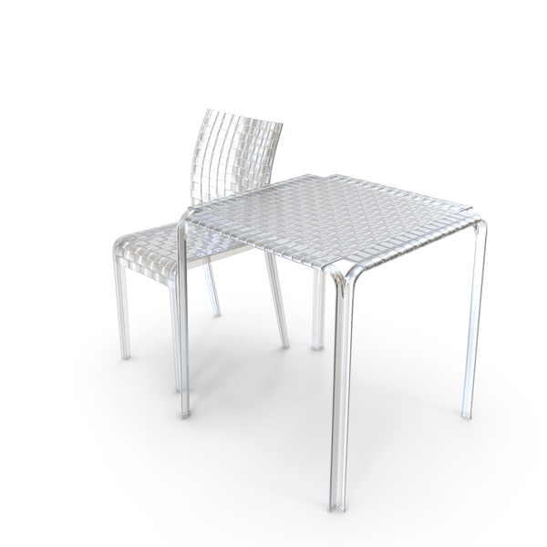 Cafe Table: Ami-Ami-chair PNG & PSD Images