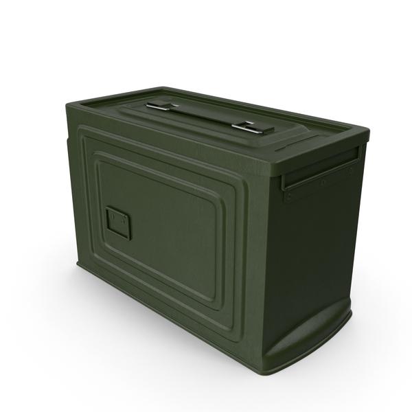 Ammunition Box PNG & PSD Images