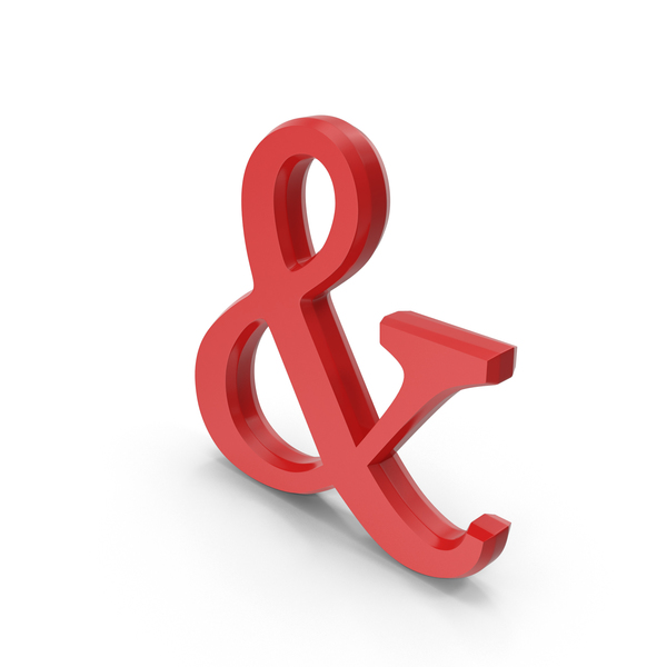 Ampersand Object