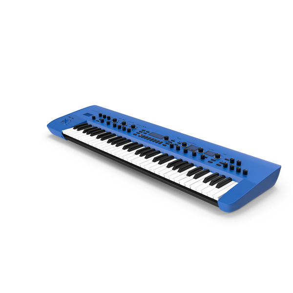 Analog Modeling Synthesizer Generic PNG & PSD Images