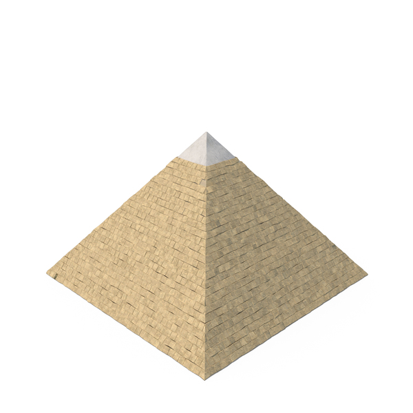 Ancient Egypt Giza Great Pyramid PNG & PSD Images