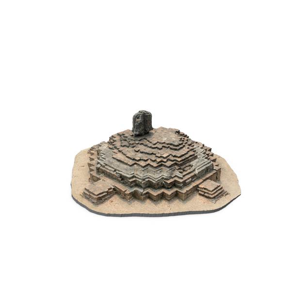 Ancient Pyramid PNG & PSD Images
