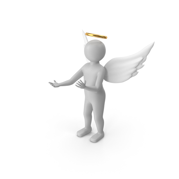 Angel PNG & PSD Images