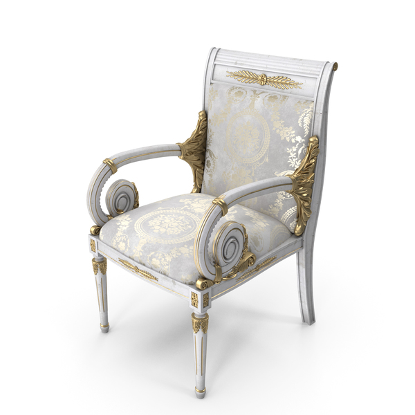Arm Chair: Angelo Cappellini Paltrona Armchair PNG & PSD Images