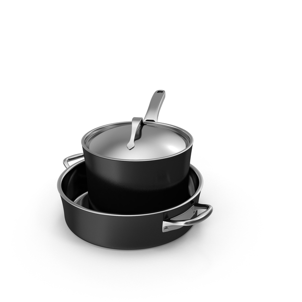 Pot: Anolon Nouvel Cookware PNG & PSD Images
