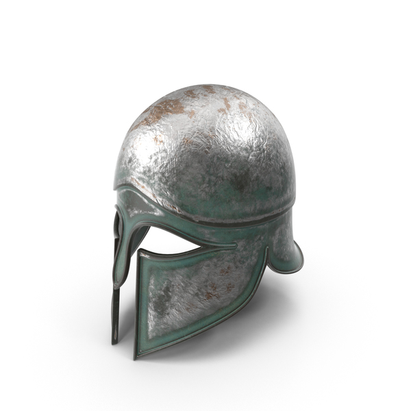 Antique Helmet PNG & PSD Images
