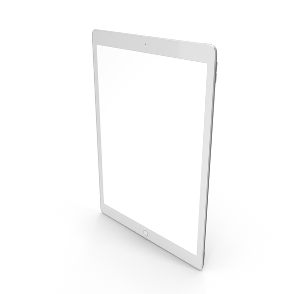 Tablet Computer: Apple 12.9-inch iPad Pro PNG & PSD Images
