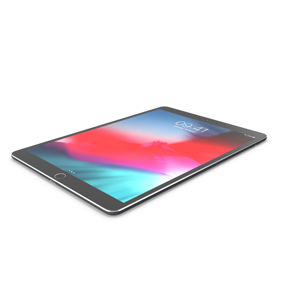 Apple iPad Air 10.5 inch 2019 PNG & PSD Images
