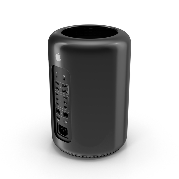 Apple Mac Pro PNG & PSD Images