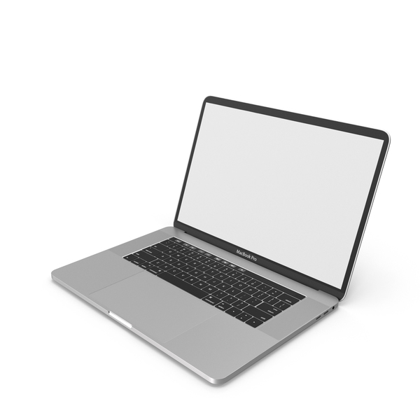 Laptop: Apple Macbook Pro PNG & PSD Images