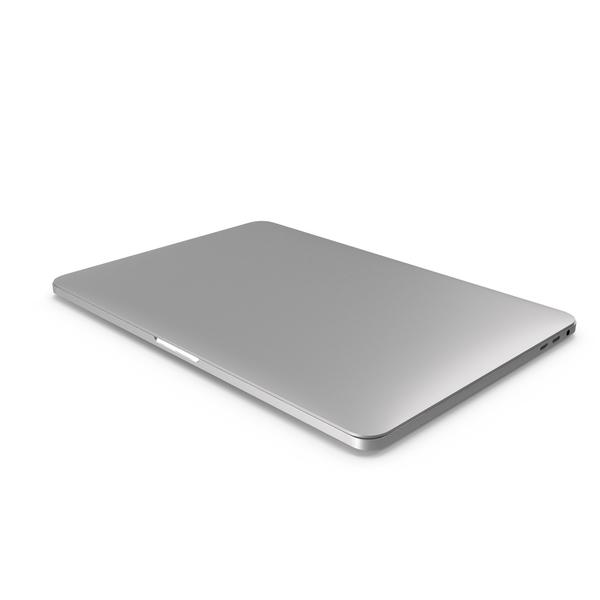 Laptop: Apple Macbook Pro PNG & PSD Images