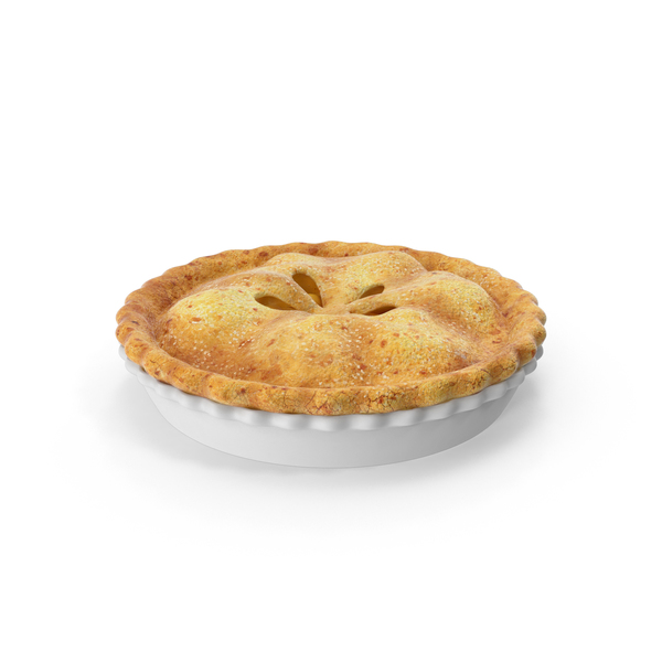 Apple Pie PNG & PSD Images