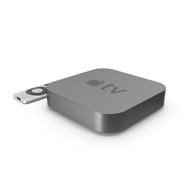 Computer: Apple TV PNG & PSD Images