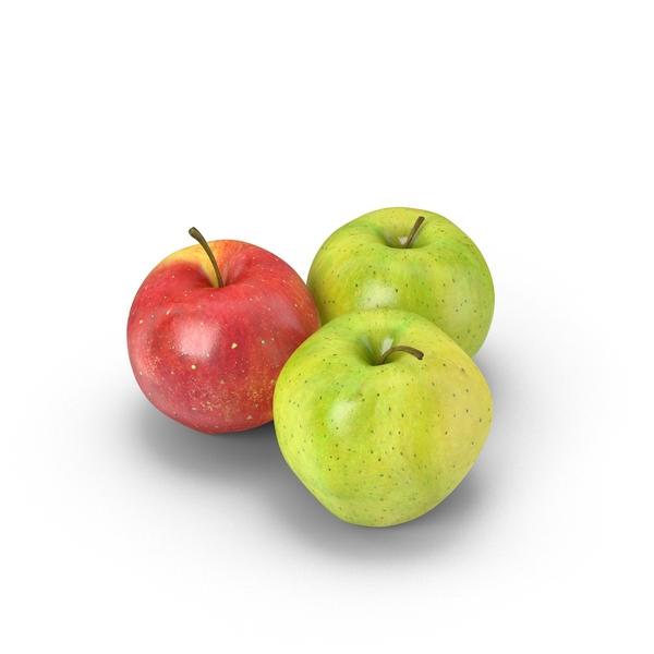 Apple Object