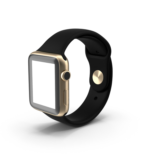 Digital: Apple Watch PNG & PSD Images