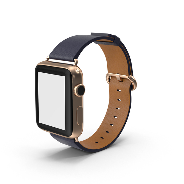 Apple Watch Edition PNG & PSD Images
