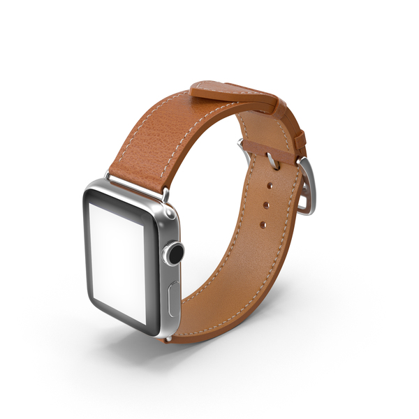 Smart: Apple Watch Hermes PNG & PSD Images