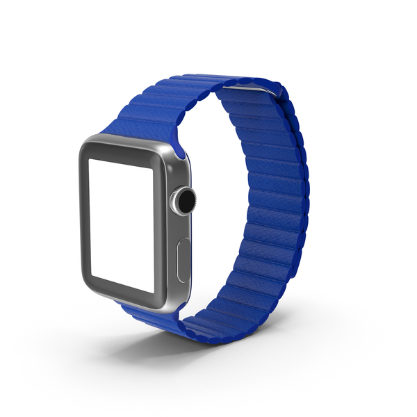 Smart: Apple Watch PNG & PSD Images