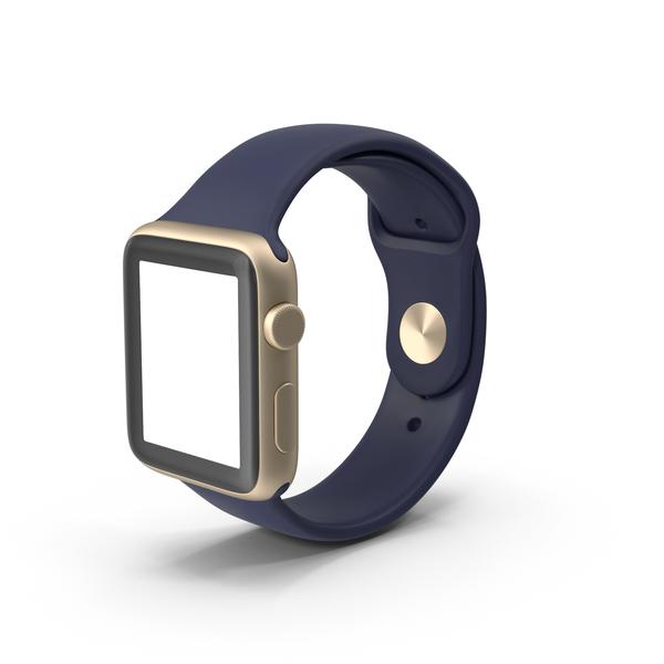 Smart: Apple Watch Sport PNG & PSD Images