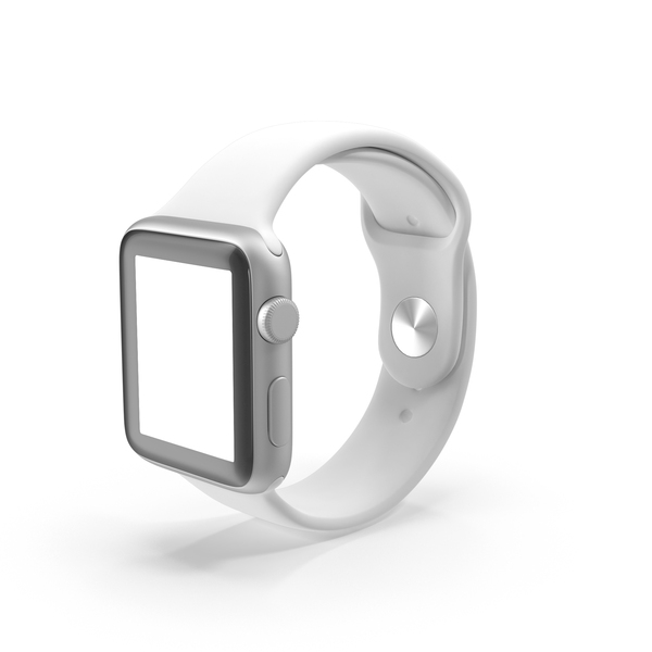 Apple Watch Sport Object