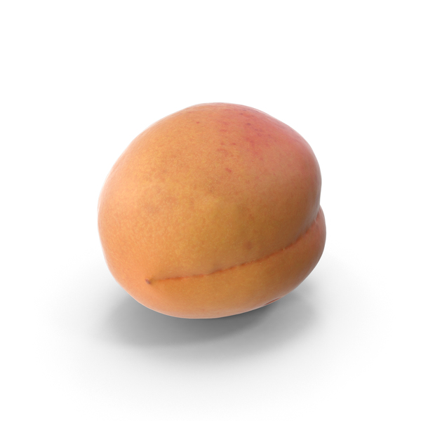 Apricot Small PNG & PSD Images