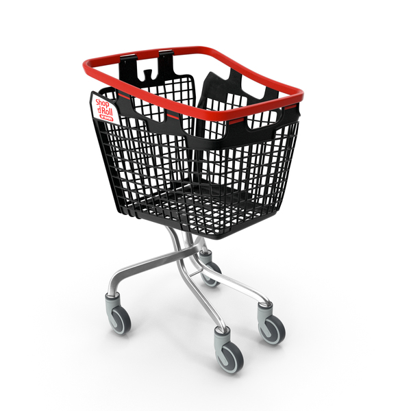 Araven Shopping Cart LOOP 100L PNG & PSD Images